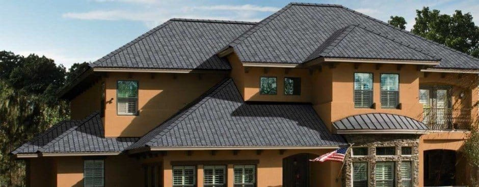 Tile Roofing Glennstone Roofing And Gutters