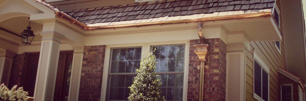Gutters Springfield Mo Glennstone Roofing And Gutters